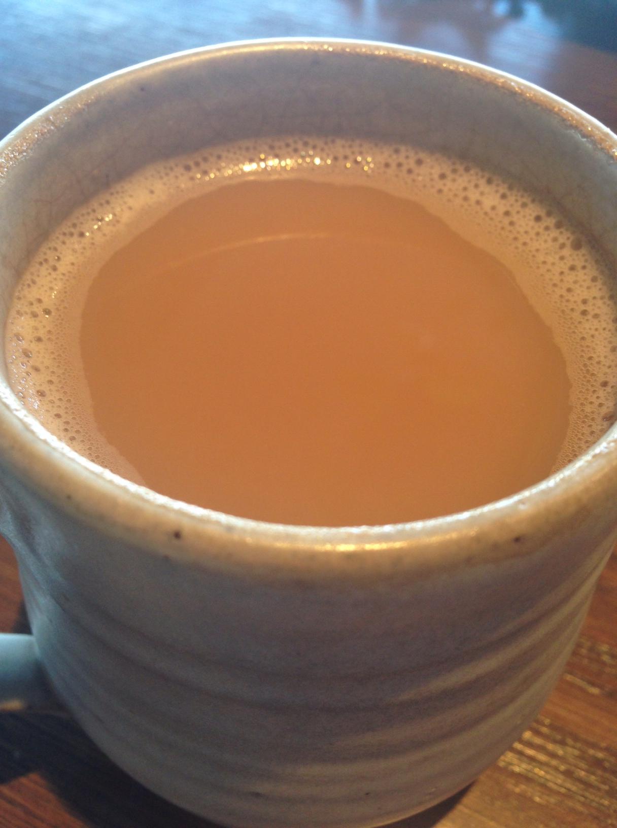 verdant chai