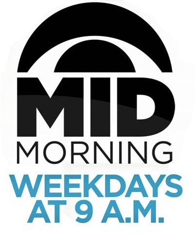 Mid Morning Logo