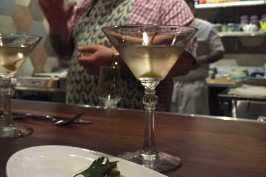 A National-Level Food Experience at Scena Tavern
